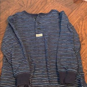 Other - Boys Ralph Lauren size 4 T long sleeve shirt